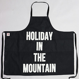 MOUNTAIN RESEARCH - 2578 Apron