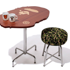 A Bathing Ape - CAFE COLLECTION