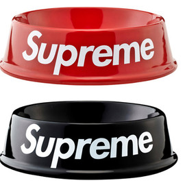 Supreme - DOG BOWL