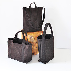 TEMBEA - OPEN TOTE MEDIUM 泥