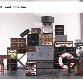 HALO - TRUNK COLLECTION