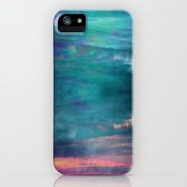 Society6 - Ocean Sky iPhone5 Case