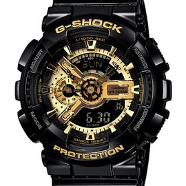CASIO - G-SHOCK GA-110GB