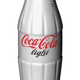 Coca-Cola - Amaya Arzuaga - BOTELLA 200ML COCA-COLA LIGHT