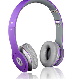 MONSTER beats by dr.dre - just beats solo For Justin Bieber