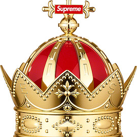 Supreme - Crown Air Freshener
