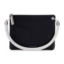 Christopher Kane - Leather shoulder bag