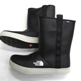 THE NORTH FACE - BASE CAMP BOOTIE (BLACK)