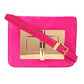 Tom Ford - Turnlock Medium Cross-Body Bag