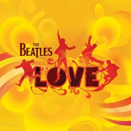 The Beatles, Cirque du Soleil - Love (CD)