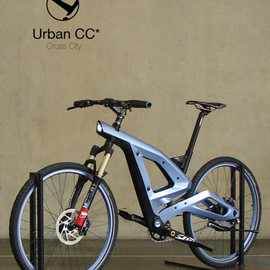 urban cc* cross city
