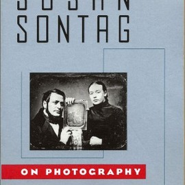 Susan Sontag - 『ON PHOTOGRAPHY』