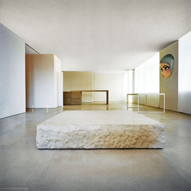 Bedroom in a Summer Majorqua House, Spain