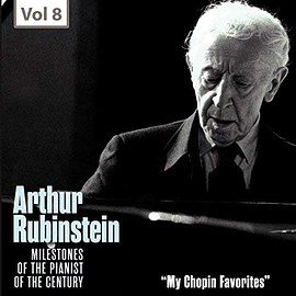 Arthur Rubinstein - Two Nocturnes, Op. 27: No. 2, in D-Flat Major - Lento sostenuto