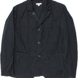 Engineered Garments - Bedford Jacket Dark Navy