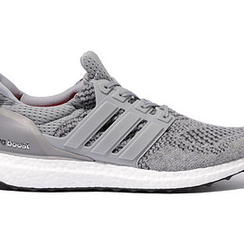 ADIDAS - Ultra Boost Wool / Grey