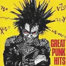 Various Artists - GREAT PUNK HITS