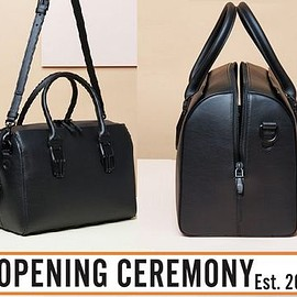 OPENING CEREMONY - OPENING CEREMONY ハンドバッグ