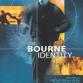 ダグ・リーマン - The Bourne Identity