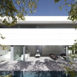 Axelrod Architects - G House, Tel Aviv