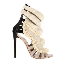 Giuseppe Zanotti, Kanye West - Summer Shoes (for Arrow)