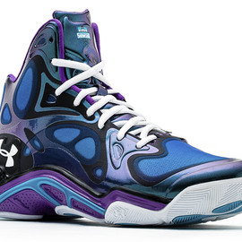 "UNDER ARMOUR - Anatomix Spawn ""Showcase"""