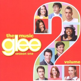 Glee Cast - Glee: The Music Vol.2