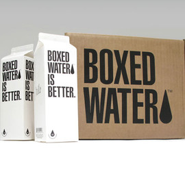 Boxed Water is Better - Boxed Water