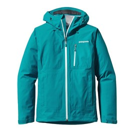 Patagonia - Women\'s Leashless Jacket - Tobago Blue TBGB