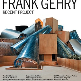 Frank Gehry - Frank Gehry - Recent Project