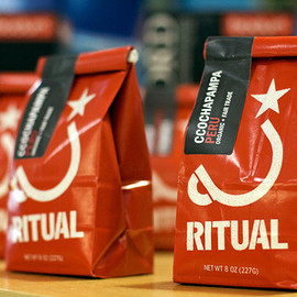 Ritual Coffee Roasters - Coffee Beans