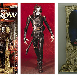 McFarlane - The Crow Action Figures