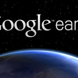 Google - Earth