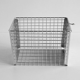 Lyon - Metal Basket