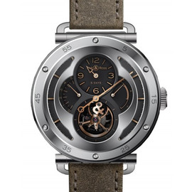 Bell & Ross - WW2 Tourbillon