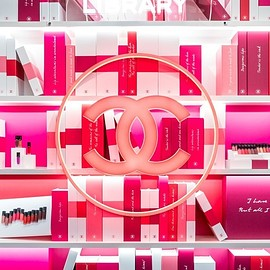 CHANEL - THE INK LIBRARY