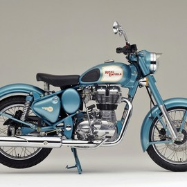 Royal enfield - classic350