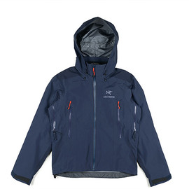 ARC'TERYX - Beta AR Jacket-Nighthawk