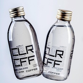 CLRCFF - Clear Coffee