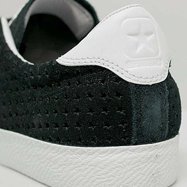 CONVERSE - Breakerpoint Star Perforated - Black/White