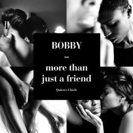 Bobby - More Than Just a Friend