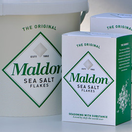 Maldon - Sea Salt Flakes