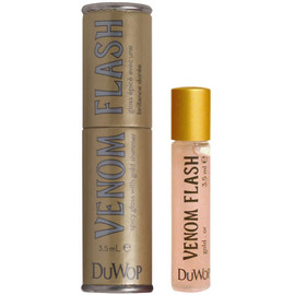 Du Wop - DuWop Lip Venom Flash Gold