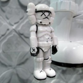 OriginalFake - MINI STORMTROOPER™ (KAWS VERSION)