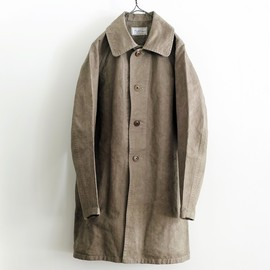 The crooked Tailor - tent line coat