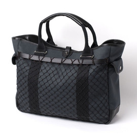 chapman - 3939 x Chapman Collaboration Bag - Storm Grey