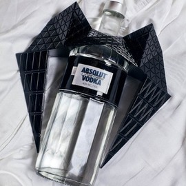 ABSOLUT VODKA - Gareth Pugh Edition