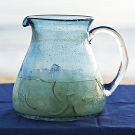 west elm - Bubble Pitcher