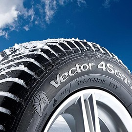 GOODYEAR - Vector・4Seasons