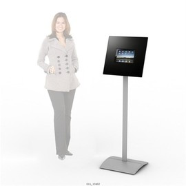 MicroGraphics - iPad kiosk - Slimline Model